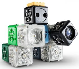 Cubelets Review