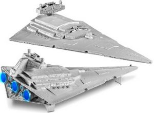 Revell Star Wars SnapTite Build and Play Imperial Star Destroyer